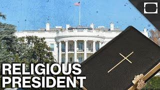 Does The U.S. President Need To Be Christian?
