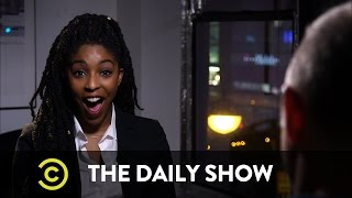 The Daily Show - Recap - Week of 2/22/16