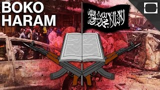 Boko Haram Is Deadlier Than ISIS. Why Don't We Care?