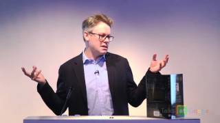 "Dermot Turing: ""Prof: Alan Turing Decoded"" LON 