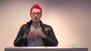 "Sue Black: ""Saving Bletchley Park"" 
