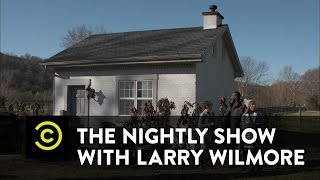 The Nightly Show - 2/29/16 in :60 Seconds