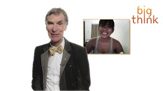 """""""Hey Bill Nye, Does Forever Exist?"""" #tuesdayswithbill"""