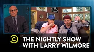 The Nightly Show - 3/1/16 in :60 Seconds
