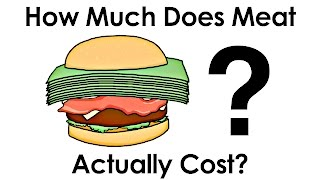 How Much Does Meat Actually Cost?