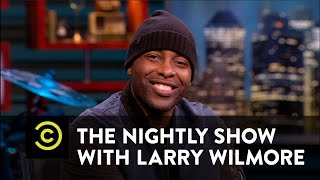 The Nightly Show - 3/2/16 in :60 Seconds