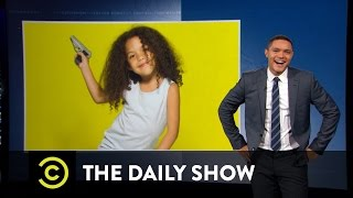 The Daily Show - Recap - Week of 2/29/16