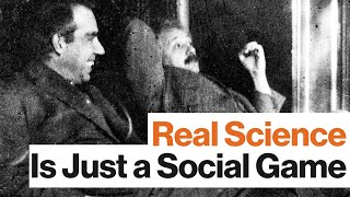 How Einstein Used Intellectual Play to Create Our View of Reality