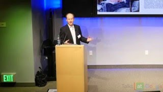 "Hewitt Heiserman: ""Ben Graham and the Growth Investor"" 
