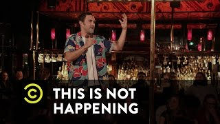 This Is Not Happening - Mark Normand - Desperate for a Shower - Uncensored