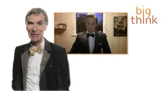 """Hey Bill Nye, Is Human Empathy an Evolutionary Advantage?"" #tuesdayswithbill"