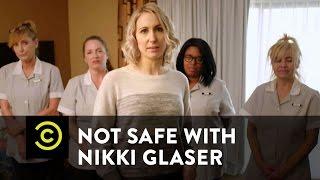 Not Safe with Nikki Glaser - The Secret Lives of Hotel Rooms