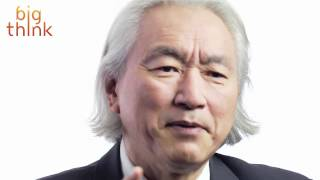 Michio Kaku: How Physics Got Fat (And Why We Need to Sing For Our Supper)