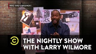 The Nightly Show - 3/9/16 in :60 Seconds