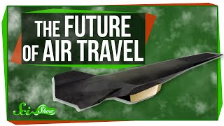 The Future of Air Travel