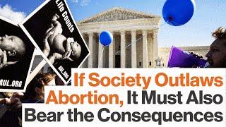 "Anti-Abortion Activists Are Not ""Pro-Life,"" says Jesse Ventura"