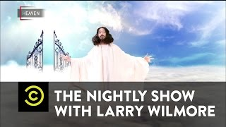 The Nightly Show - 3/10/16 in :60 Seconds
