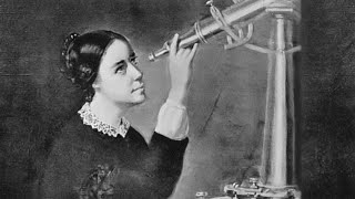 Maria Mitchell: America's First Celebrity Scientist