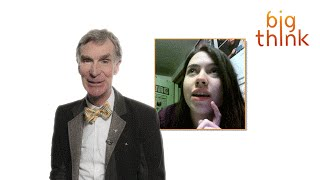 Hey Bill Nye, 'Can We Desalinate Water for Human Consumption on a Massive Scale?' #TuesdaysWithBill