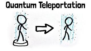 Transporters and Quantum Teleportation