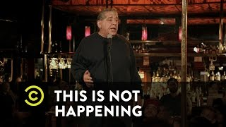 This Is Not Happening - Joey Diaz - Box of Soul - Uncensored