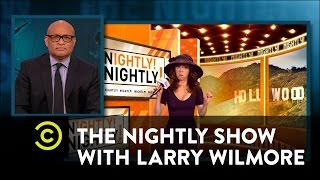 The Nightly Show - 3/14/16 in :60 Seconds