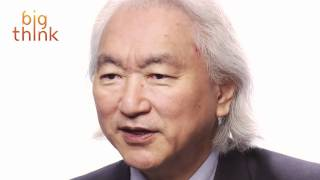 Michio Kaku: Elevator to the Stars
