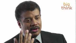 Neil deGrasse Tyson: Bringing Commercial Space Fantasies Back to Earth