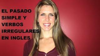 Ingles con Kristina: El Pasado Simple