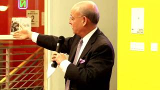 Jeremy Rifkin | Talks at Google