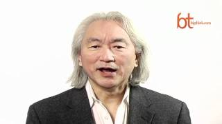Michio Kaku: Einstein: A 90-Second Summary