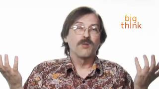 Larry Wall: Computer Programming in 5 Minutes