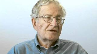 Chomsky on Democracy in America