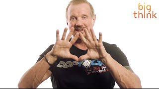 Diamond Dallas Page: Don't Call It Yoga, Brother