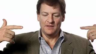 Michael Lewis on the Crash of 1987