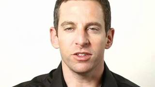 Sam Harris On Good and Evil