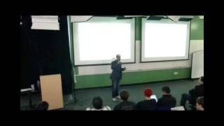 Ramit Sethi | Talks at Google