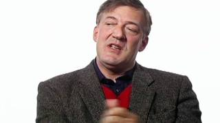 Stephen Fry: My Favorite American City