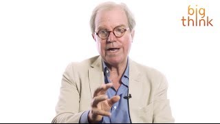 A Message to Recent Graduates, from Nicholas Negroponte