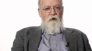 Daniel Dennett Reveals His Favorite Philosopher