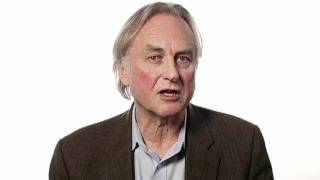 Richard Dawkins Explains Natural Selection