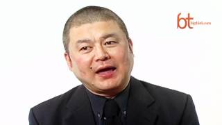 Satoshi Kanazawa: We Haven't Evolved in Over 10,000 Years