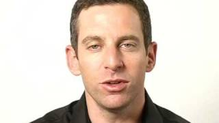 Sam Harris: On Secular Fundamentalism