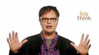 Rainn Wilson's Spiritual Journey