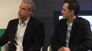 "Eric Ripert & Michael Laskonis: ""On the Line"" 