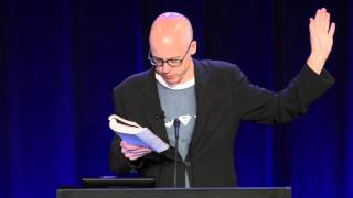 "Lev Grossman: ""The Magicians Trilogy"" 