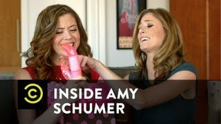 Inside Amy Schumer - Bridal Shower