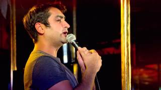 This Is Not Happening - Kumail Nanjiani Tries Hard to Be Cool  - Uncensored