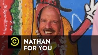 Nathan For You - Hot Dog Stand Pt. 1
