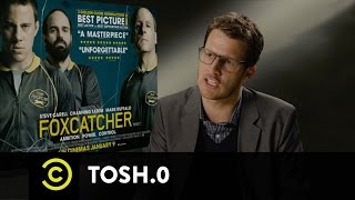 Tosh.0 - Not-So-True Stories at the Academy Awards